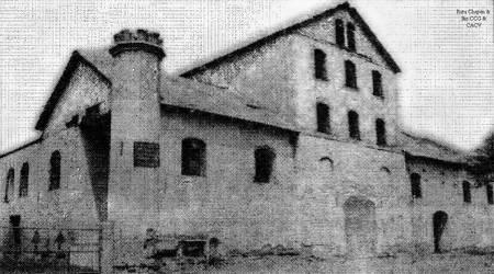 1881 (5) 1888-1900 Hacienda Lurifico Fabrica de Ja