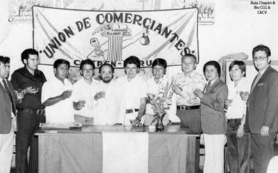 1972 (2) 1972-05-28 Union de Comerciantes de Chepe