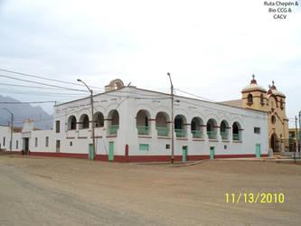 1851 (5) 2010 Talambo Casona by Chepen-Ruta