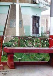 1976 (4) 2003 Plazuela Alfredo Novoa Cava by Chepen-Ruta