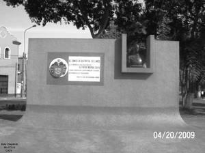 1941 (5c) 1968-09-11 Parque Alfredo Novoa Cava Lin