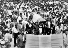 1941 (6a) 1969 Traslado de restos mortales del Her