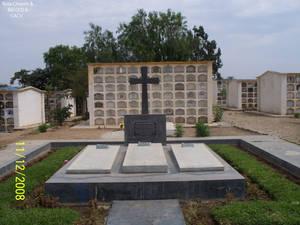 1941 (6d) Homenaje a los Heroes Chepenanos caidos