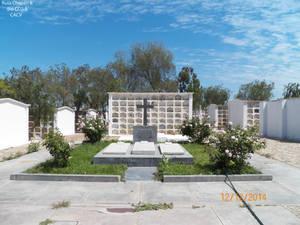 1941 (6e)  Homenaje a los Heroes Chepenanos caidos