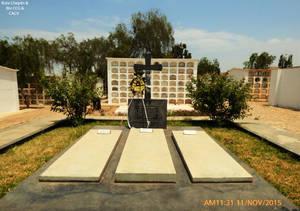1941 (6f) Homenaje a los Heroes Chepenanos