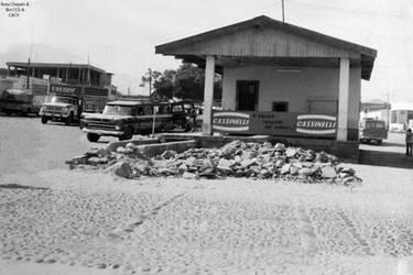 1950 (8) 1968 Estacion del Ferrocarril Chepen by Chepen-Ruta
