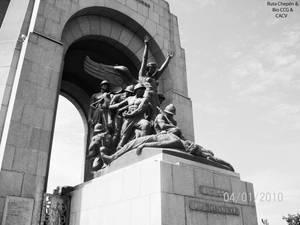 1941 (1) 1950-60 Monumento a la Victoria 1941 y lo