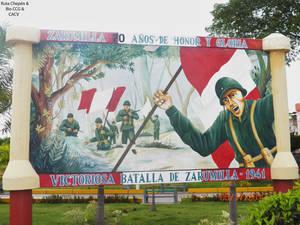1941 (5) 2012-05-17 Conmemoracion De La Victoriosa