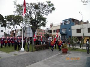 1941 (7) 2012-09-11 Izamiento de la Bandera