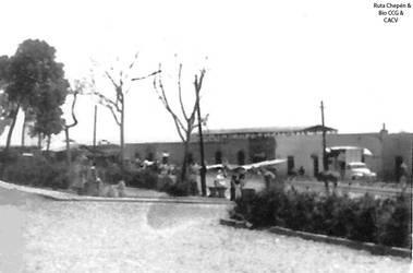 1947 (5) 1950-60 Av Ezequiel Gonzales Caceda by Chepen-Ruta