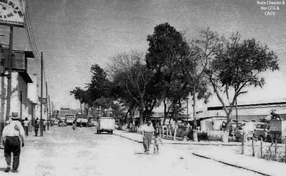 1947 (18) 1965-75 Av Gonzales Caceda by Chepen-Ruta