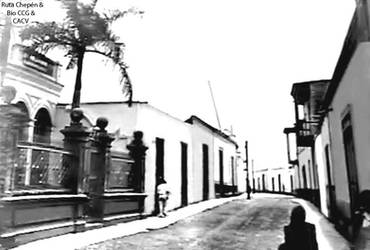1954 (2) Cheng Lhin Club Fundacion centro de reuni