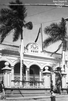 1954 (3) Cheng Lhin Club