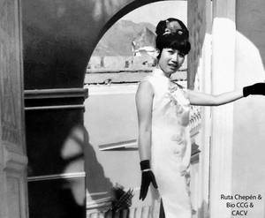 1954 (5b) 1960-70 Comunidad China de Chepen