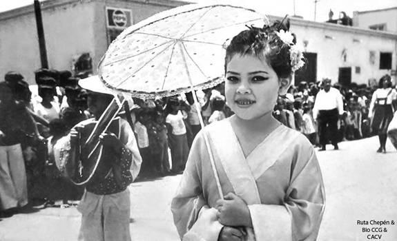 1963 (9a) La Comunidad China de Chepen siempre ha
