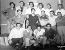 1974 (3a) 1960-70 Cheng Lhin Club de Chepen
