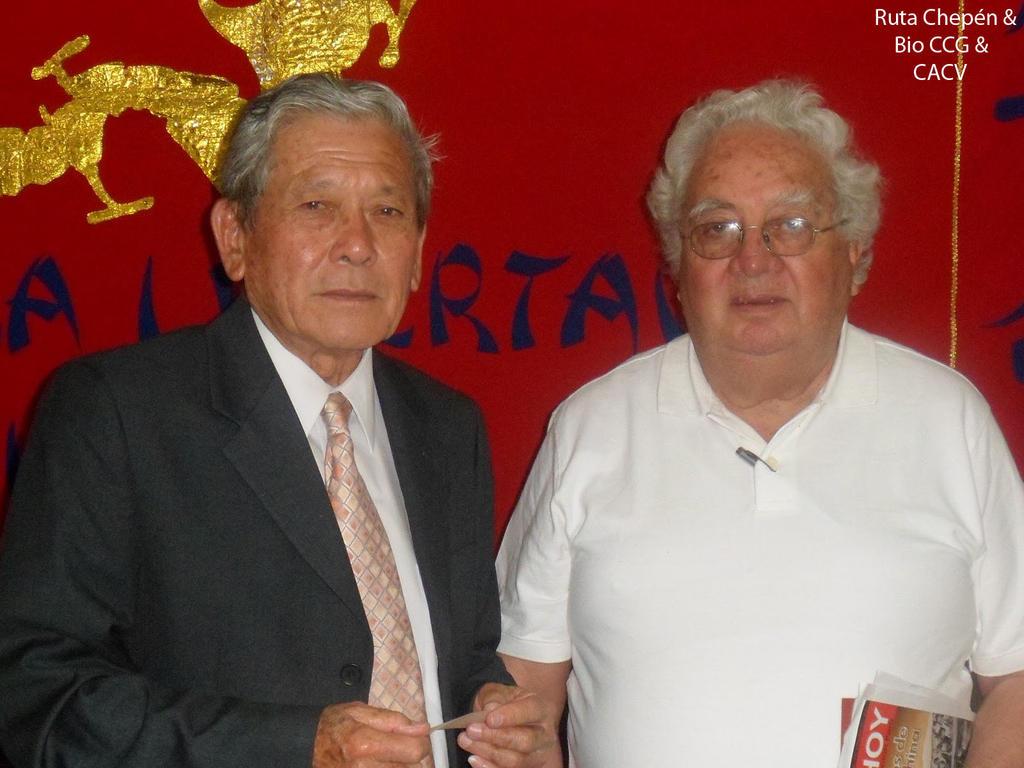 2011-11-4 al 13 El Cheng Lhin Club  organizo impor by Chepen-Ruta