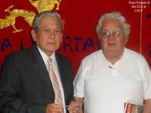 2011-11-4 al 13 El Cheng Lhin Club  organizo impor