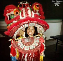 2013-01-07 Leona del Cheng Lhin Club