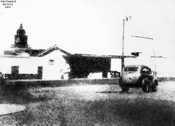 1950 (1) 1966 Av Exequiel Gonzales Caceda C9 de Ch