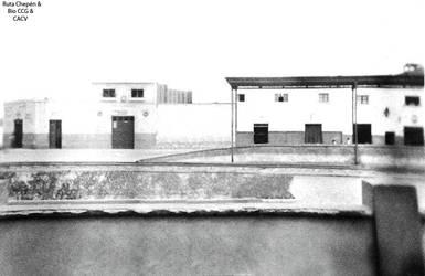 1950 (4a) 1956 Av Gonzales Caceda C9 by Chepen-Ruta