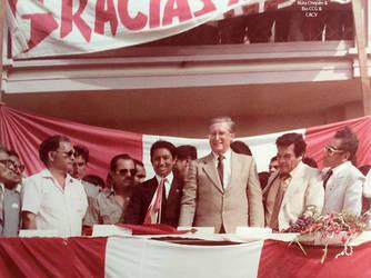 1984 (10a) 1984-09-15 Creacion de la Provincia de  by Chepen-Ruta