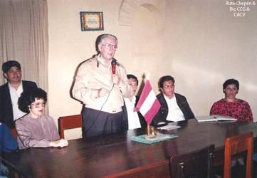 1984 (11a) Creacion de la Provincia de Chepen by Chepen-Ruta