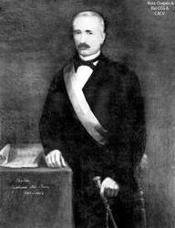 2c 1862 Jose Balta primer arredatario de la Hacien