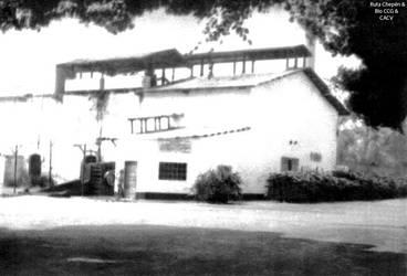 1940 (5) 1940-50 Hacienda Buenos Aires Chepen by Chepen-Ruta