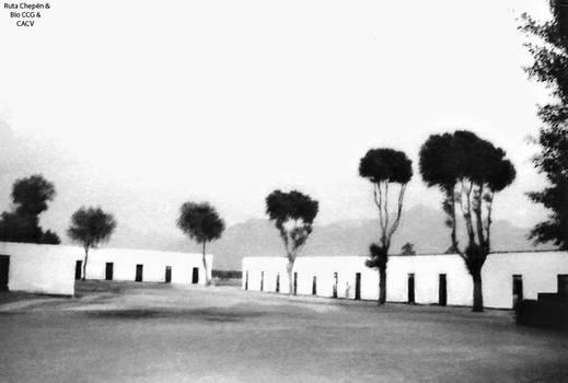 1940 (6) 1940-50 Hacienda Buenos Aires Chepen by Chepen-Ruta