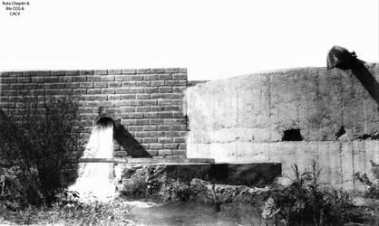 1940 (7c) 1945-50 Pozo de Roma by Chepen-Ruta