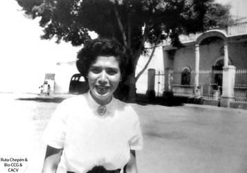 1940 (11) 1950-60 Visita a la Hacienda Buenos Aire by Chepen-Ruta