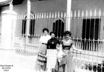 1940 (11b) 1950-60 Casa Hacienda Buenos Aires by Chepen-Ruta