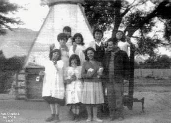 1940 (16) 1964 GUE Carlos Gutierrez Noriega Promoc by Chepen-Ruta