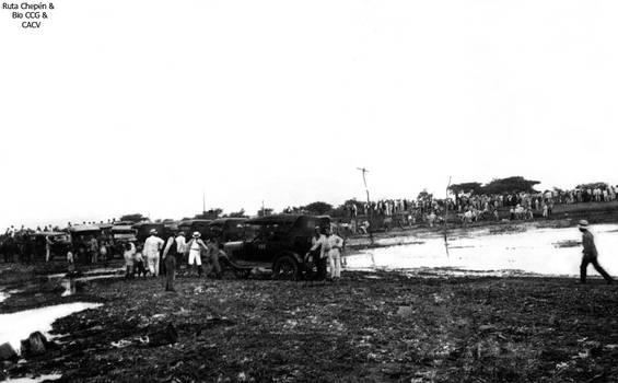 1925-03 Resultado de las lluvias en el Norte del P by Chepen-Ruta