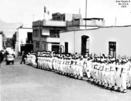 1950 (17a) 1950-55 Movilizables frente a la oficin