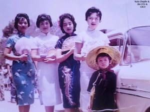 1954 (5b1) 1960-70 Comunidad China de Chepen