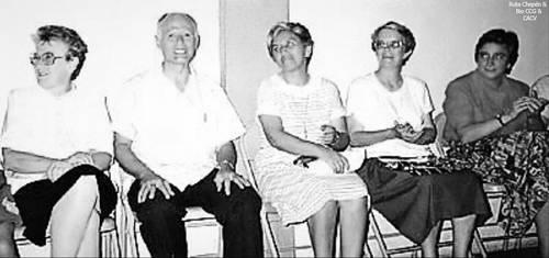 1967-2002 (3) Orden de la Compaia de Maria nuest by Chepen-Ruta