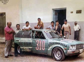 1968 (2) Equipo Dinamo de Chepen fundado por don L by Chepen-Ruta