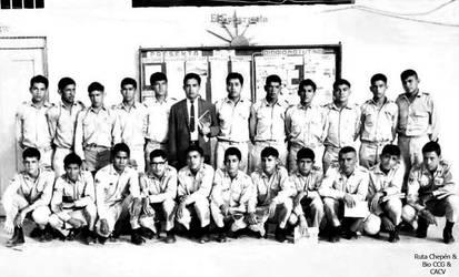 1968 (6a) Club de Periodismo de la GUE CGN asesor  by Chepen-Ruta
