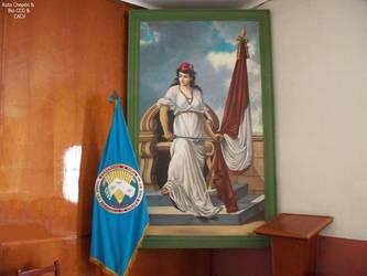 9a3a Municipio Provincial Bandera creacion de la p