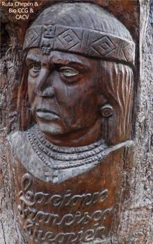 11a Cacique Francisco Chepen