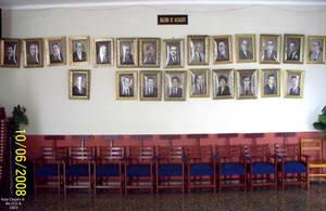 12 Municipio Provincial Galeria de Alcades 2008
