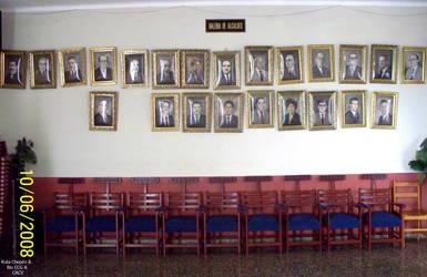 12 Municipio Provincial Galeria de Alcades 2008 by Chepen-Ruta