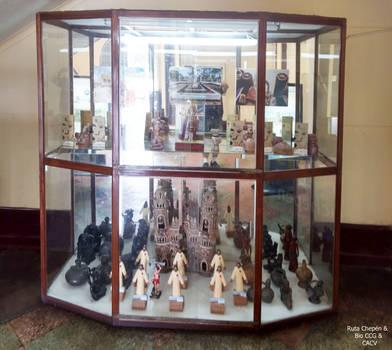14a1 Municipalidad de Chepen souvenir