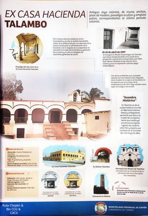 14a3 Ex Casa Hacienda Talambo