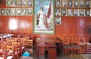 12a Municipio Provincial Galeria de Alcaldes 2013