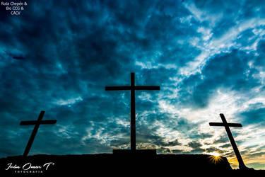 0a1 1933-81 (1) Las Cruces de Mayo celebracion en