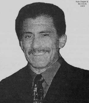 2 1980 Alcides Alvarado Ruiz viene a Chepen y inic