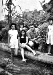 1940-50 (3) Jovenes Chepenanos de la poca baan by Chepen-Ruta